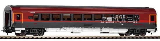 Piko 57644 - 1st Class Rail Jet Buffet Car