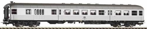 Piko 57652 - SilverCoin Local 2nd Cl. Control Coach