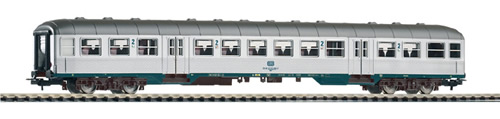 Piko 57654 - SilverCoin 2nd Cl. Coach B DB IV