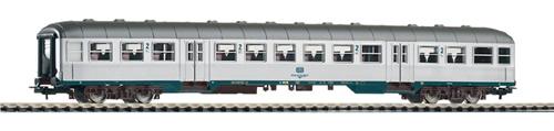 Piko 57654 - SilverCoin 2nd Cl. Coach B DB IV