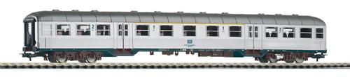 Piko 57655 - SilverCoin 1st/2nd Cl. Coach AB DB IV
