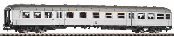 Piko 57669 - Passenger Car type AB4nb of the DB