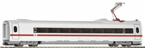 Piko 57690 - ICE3 Car 1st Cl. w/Pantograph DB V
