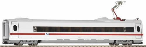 Piko 57692 - ICE3 Car 1st Cl. w/Pantograph NS V