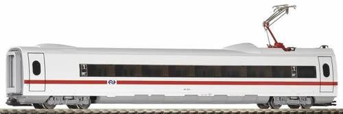 Piko 57693 - ICE3 Car 2nd Cl. NS V