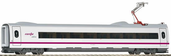 Piko 57694 - ICE Car w/ Pantograph AVE V