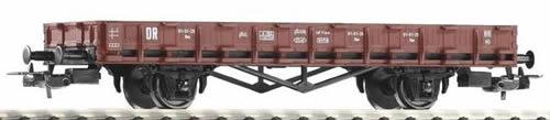 Piko 57701 - Flatcar Roos61 DR III