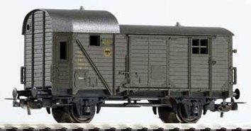 Piko 57704 - Boxcar Pwg14 DRG II