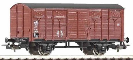 Piko 57709 - Boxcar G29 DB III