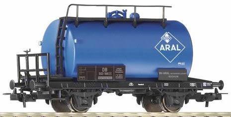 Piko 57719 - Tank Car ARAL DB III