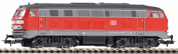 Piko 57801 - German Diesel Locomotive BR 218 of the DB AG