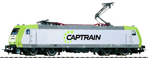 Piko 57833 - BR 185 Captrain VI