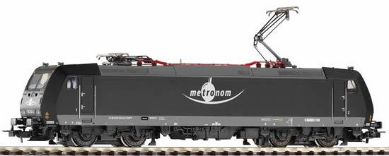 Piko 57835 - Electric Locomotive BR 185 Metronom