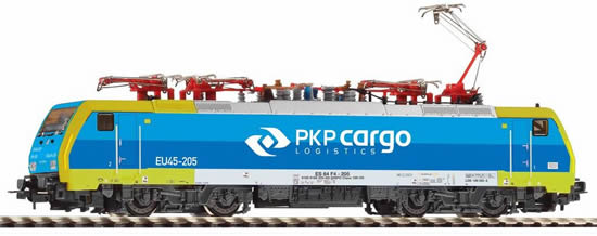Piko 57860 - Polish Electric Locomotive Class 189 of the PKP Cargo