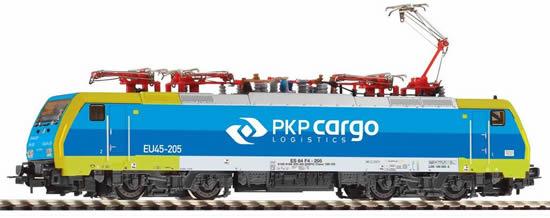 Piko 57860 - Polish Electric Locomotive Class 189 of the PKP Cargo
