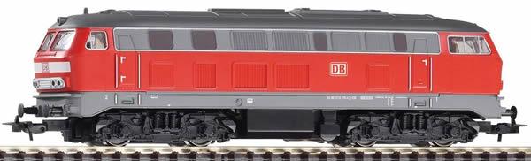Piko 57901 - German Diesel Locomotive BR 218 of the DB AG