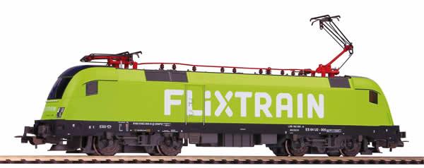 Piko 57924 - German Electric Locomotive Taurus Flixtrain