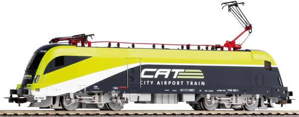 Piko 57925 - Austrian Electric locomotive of the ÖBB series 1116 Taurus