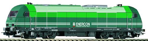 Piko 57980 - Herkules Diesel Enercon VI