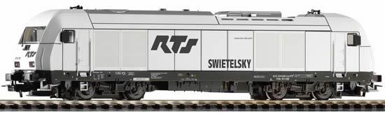 Piko 57987 - Austrian Diesel Locomotive Herkules RTS