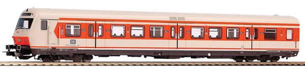 Piko 58501 - S-Bahn X-Wagen Control Car 2nd class