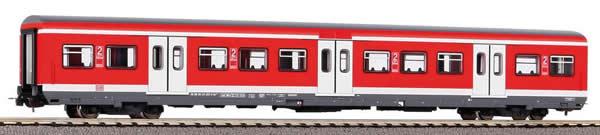 Piko 58504 - 2nd Class Passenger Car