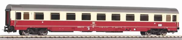 Piko 58530 - Express train passenger car Eurofima 1st class