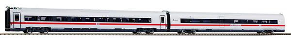 Piko 58580 - Set of 2 add-on cars ICE 4 Klimaschützer of the DB AG