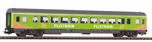 Piko 58678 - Passenger Car Flixtrain