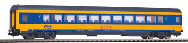 Piko 58679 - Passenger Car IC NS