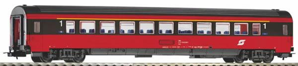 Piko 58681 - IC 1st class coach Amz ÖBB