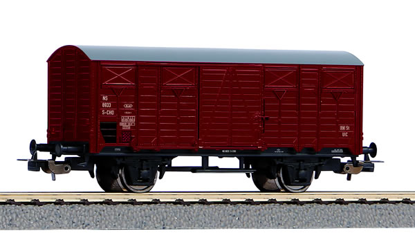 Piko 58705 - Covered freight car