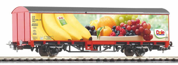 Piko 58767 - Covered freight car Dole
