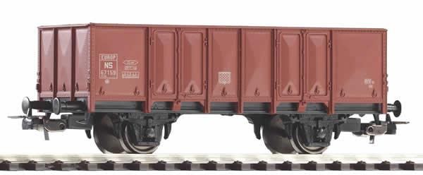 Piko 58772 - Open freight car EUROP GTOW