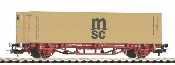 Piko 58773 - Container car 1x40 container