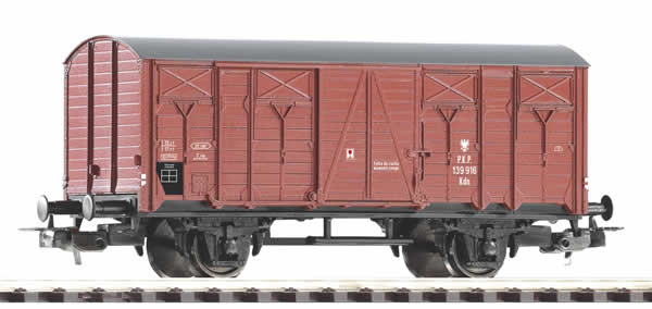Piko 58774 - Covered freight car Kdn PKP