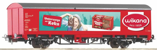 Piko 58782 - Covered freight car Wikana / Othello DB AG