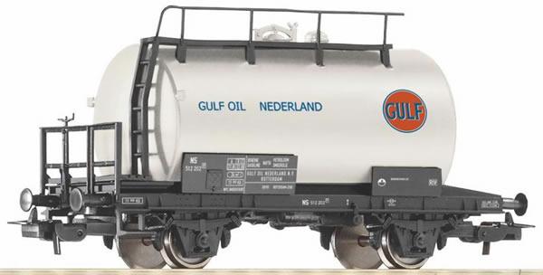 Piko 58790 - Tank car Gulf NS