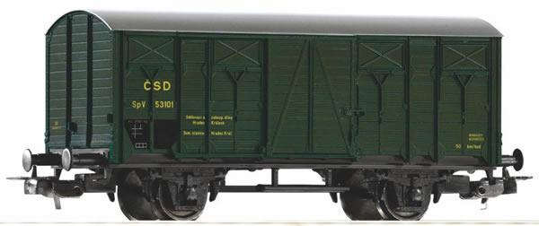 Piko 58796 - Covered freight car SPV CSD