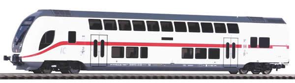 Piko 58800 - 2nd Class Double Decker IC Passenger Coach