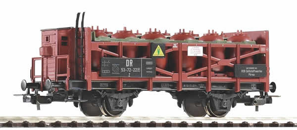 Piko 58917 - Acid pot truck DR