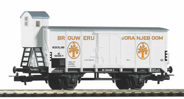 Piko 58926 - Covered freight car dOranjeboom