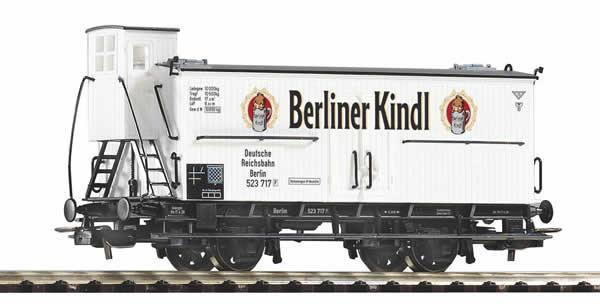 Piko 58932 - Beer Car Berliner Kindl