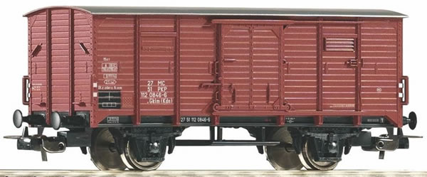 Piko 58945 - Boxcar G02
