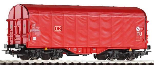 Piko 58952 - Sliding tarpaulin wagon Shimmns