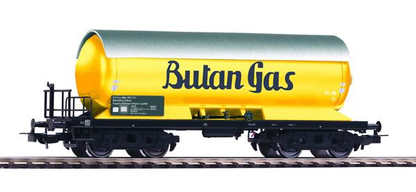 Piko 58988 - Butan Gas Tank Car