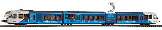 Piko 59030 - Dutch EMU GTW 2/8 Stadler Vechdallijn ARRIVA