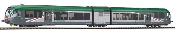 Piko 59033 - Italian Electric Railcar GTW 2/6 Stadler ATR 115.003 Trenord of the FS