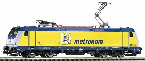 Piko 59045 - Electric Locomotive BR 146.2 Metronom