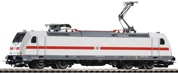 Piko 59051 - German Electric Locomotive BR 146.5 IC of the DB AG